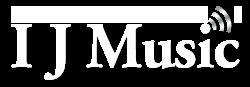 I J Music Logo